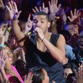 Penampilan Drake di Panggung MTV Video Music Awards 2013