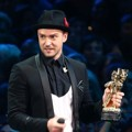 Justin Timberlake Raih Penghargaan Video of the Year