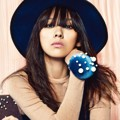 Lee Hyori di Majalah CeCi Edisi September 2013
