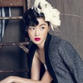 Jun Ji Hyun di Majalah Vogue Edisi September 2013