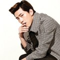 Taecyeon 2PM di Majalah Marie Claire Edisi September 2013