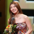 Suzy miss A Raih Piala Best Actress