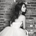 Lee Min Jung di Majalah Elle Edisi September 2013