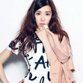 Tiffany Girls' Generation di Majalah Vogue Girl Edisi September 2013