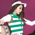 Uee After School di Majalah Allure Edisi September 2013