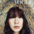 Yoon Eun Hye di Majalah Vogue Korea Edisi September 2013