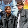 The Black Keys Photshoot