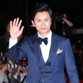 Kim Min Jong Hadir di Busan International Film Festival 2013