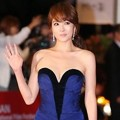 Kim Sun Ah Hadir di Busan International Film Festival 2013