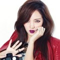 Jia miss A di Majalah The Star Edisi Oktober 2013
