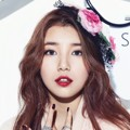 Suzy miss A di Majalah The Star Edisi Oktober 2013