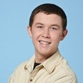 Scotty McCreery Photoshoot