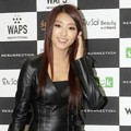 Bora Sistar Hadir di '2014 S/S Seoul Fashion Week'