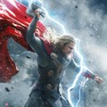 Poster Film 'Thor: The Dark World'