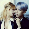 Trouble Maker di Teaser Mini Album 'Chemistry'
