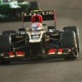 Romain Grosjean Finish di Posisi Keempat
