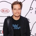 Michael Shannon di Red Carpet YouTube Music Awards 2013