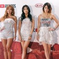 Sistar di Red Carpet YouTube Music Awards 2013 Seoul