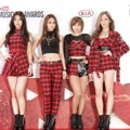 miss A di Red Carpet YouTube Music Awards 2013 Seoul
