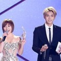 Taecyeon 2PM, Min miss A dan Kris EXO Menjadi Host YouTube Music Awards 2013 Seoul