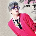 Sam Lunafly di Teaser Album 'Fly to Love'