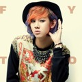 Teo Lunafly di Teaser Album 'Fly to Love'