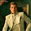 Poster 'The Hunger Games: Catching Fire'