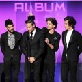 One Direction Raih Piala Favorite Album - Pop/Rock