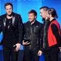 Imagine Dragons Raih Piala Favorite Artist - Alternative Rock