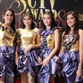 Blink di Red Carpet SCTV Awards 2013