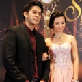 Eriska Rein di Red Carpet SCTV Awards 2013