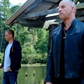 Paul Walker dan Vin Diesel di Teaser Film 'Fast and Furious 7'