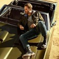 Paul Walker di Katalog Fashion Colcci