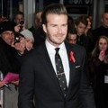 David Beckham di Premiere Film 'The Class of 92'