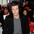 Harry Styles One Direction di Premiere Film 'The Class of 92'