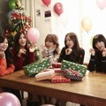 A Pink di Teaser Single 'Christmas Song'