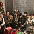 Beast di teaser Single 'Christmas Song'