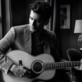 John Mayer di Foto Promo Single 'Who You Love'