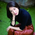 Lee Yeon Hee di Majalah The Star Edisi Desember 2013