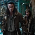 Luke Evans dan John Bell di Film 'The Hobbit: The Desolation of Smaug'