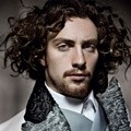 Aaron Johnson Photoshoot