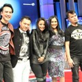 Jumpa Pers 'Indonesian Idol 2014'
