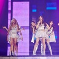 Girls' Generation Saat Tampil di Konser 'SMTOWN WEEK' 'Marchen Fantasy'