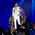 U-Know Yunho di Konser 'SMTOWN WEEK' 'Time Slip'