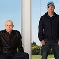 Pet Shop Boys Photoshoot
