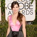 Sandra Bullock di Red Carpet Golden Globe Awards 2014