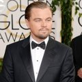 Leonardo DiCaprio di Red Carpet Golden Globe Awards 2014