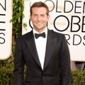 Bradley Cooper di Red Carpet Golden Globe Awards 2014