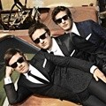 The Lonely Island Photoshoot