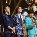B1A4 Raih Piala Records of the Year